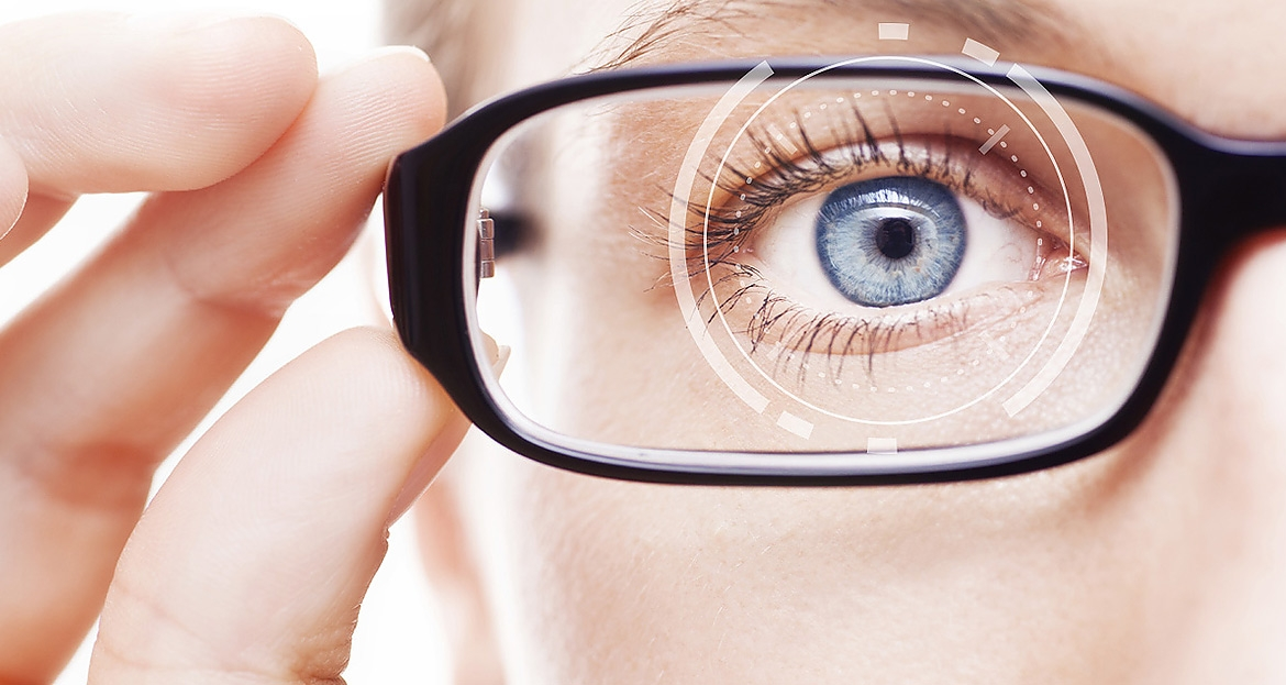 vision functions